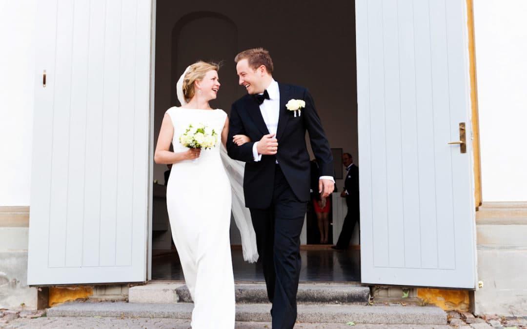 Kastelskirken bryllup fotograf