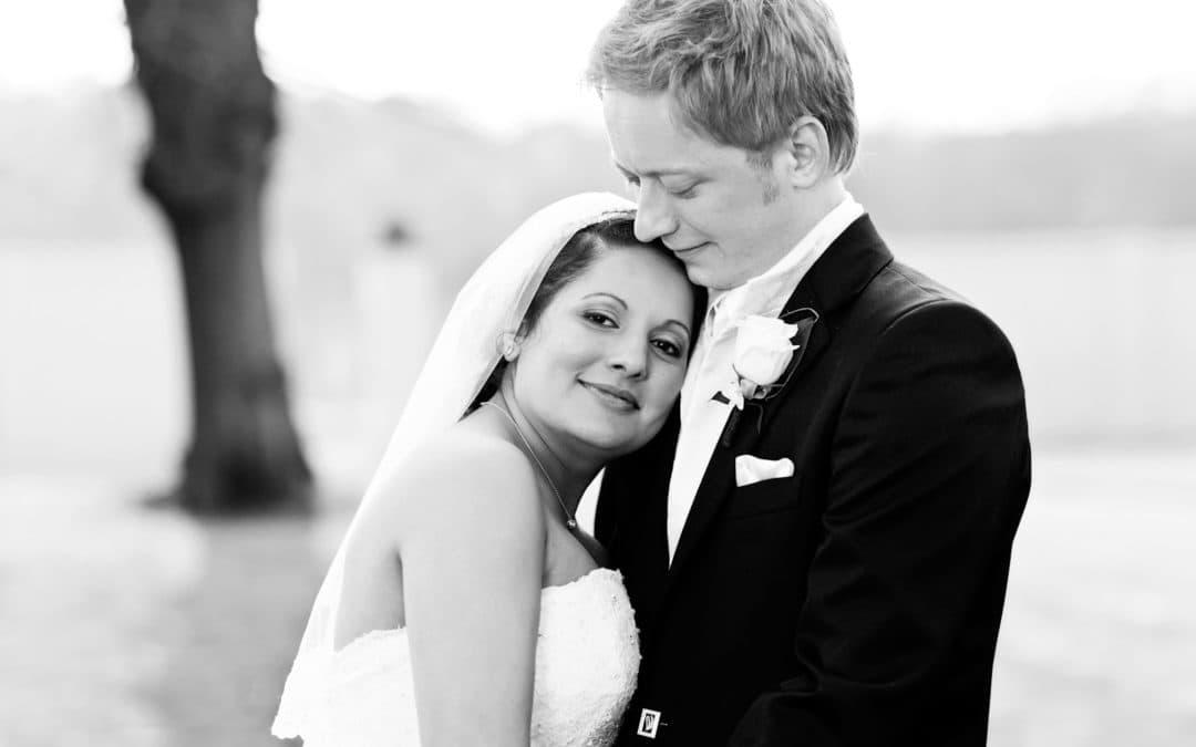 Bryllup ved Sophienberg Slot – Billeder, del 1