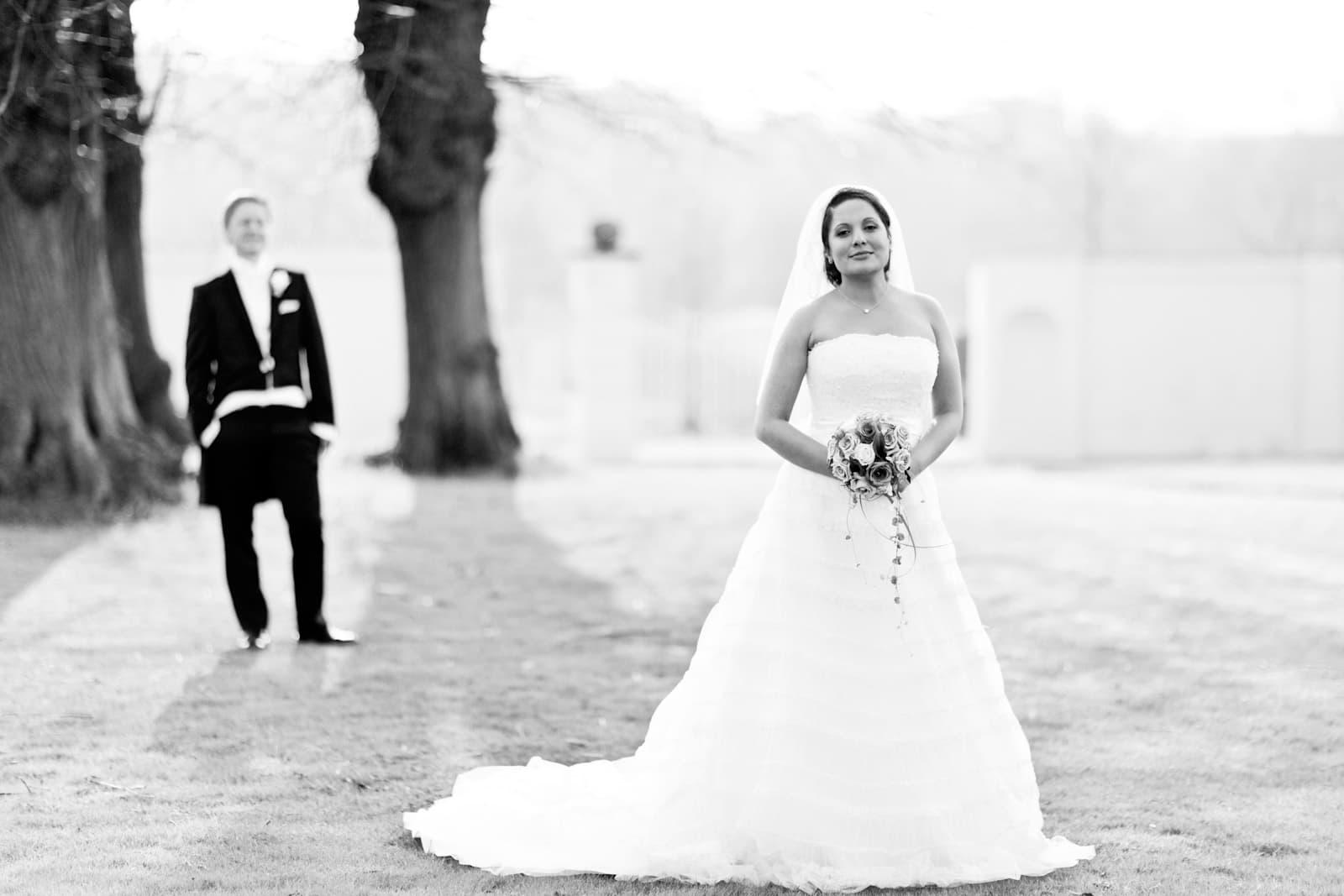 Bryllup ved Sophienberg Slot – Billeder, del 2
