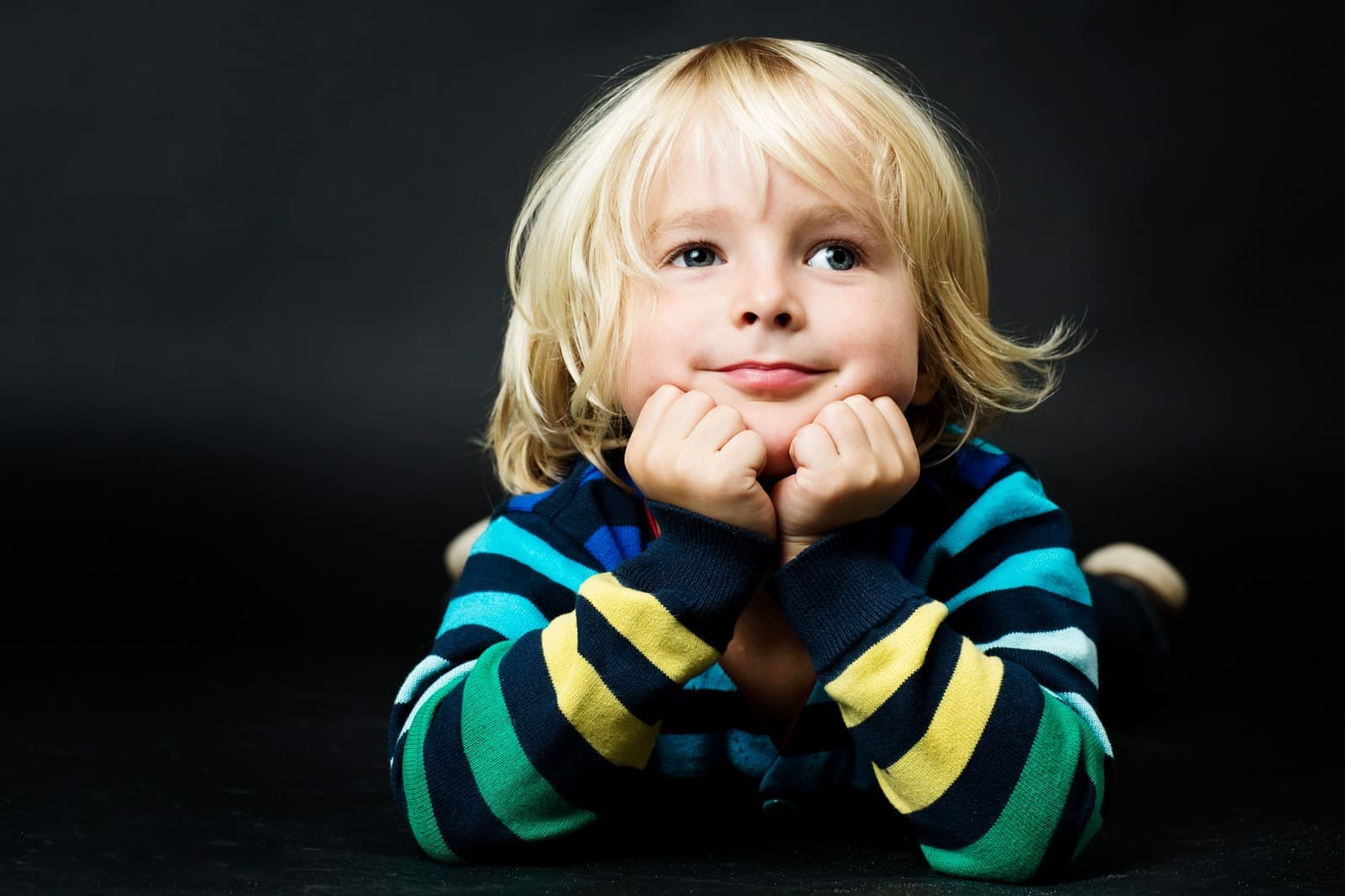Børnefotograf - Lyngby og Virum