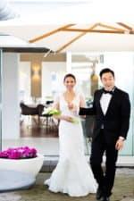 Bryllupsreception – Restarant Paustian