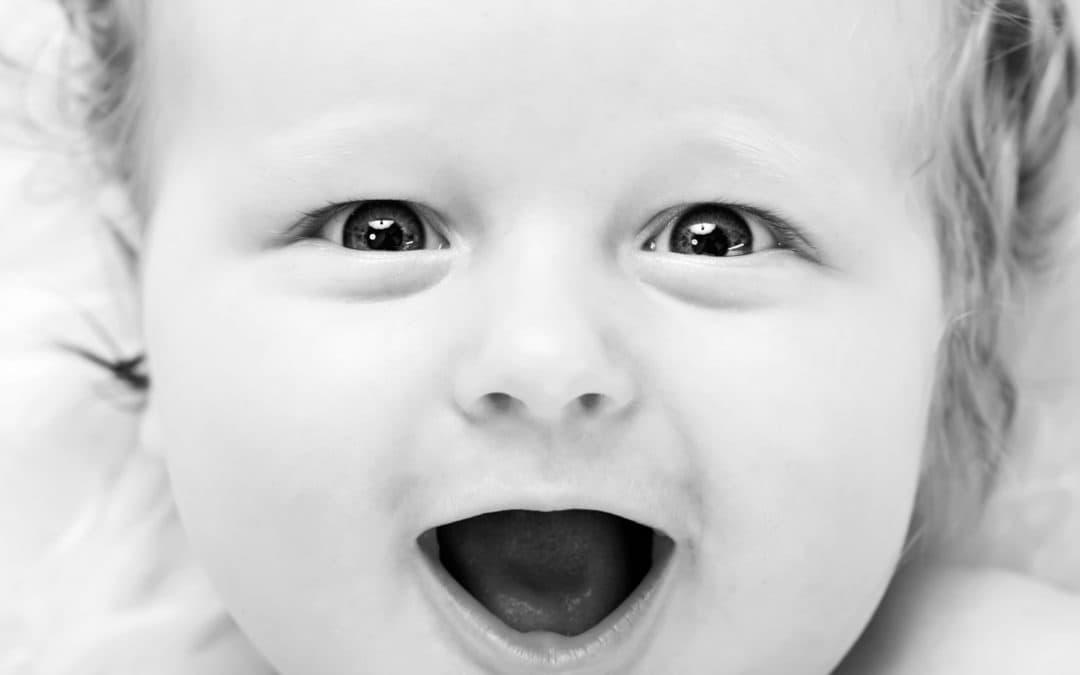Glad baby :) 3