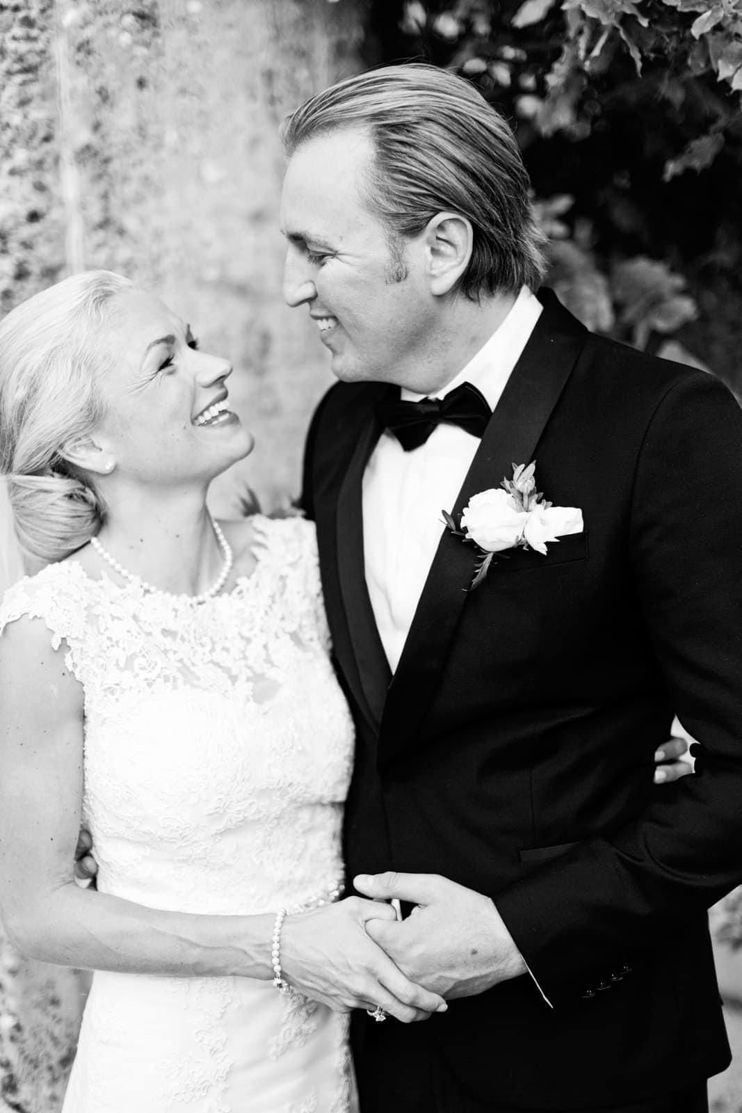 Brudepar ved Islands Brygge – del 2