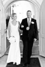 Bryllup i Søllerød Kirke