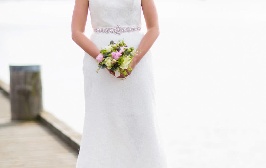 Bruden – bryllup på Islandsbrygge
