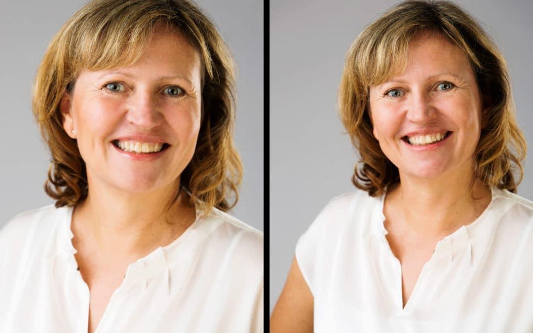 Billede til hjemmeside – portræt