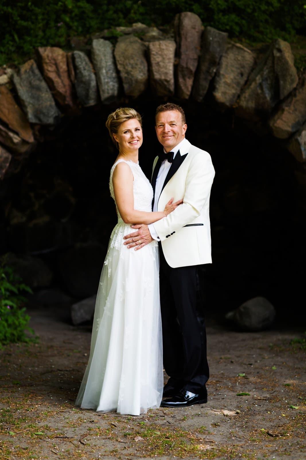Fotograf til Bryllup i Hellerup – Del 1