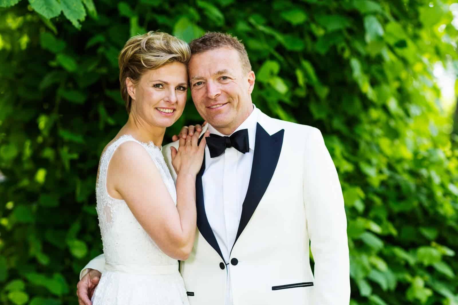 Bryllupsfotograf Hellerup