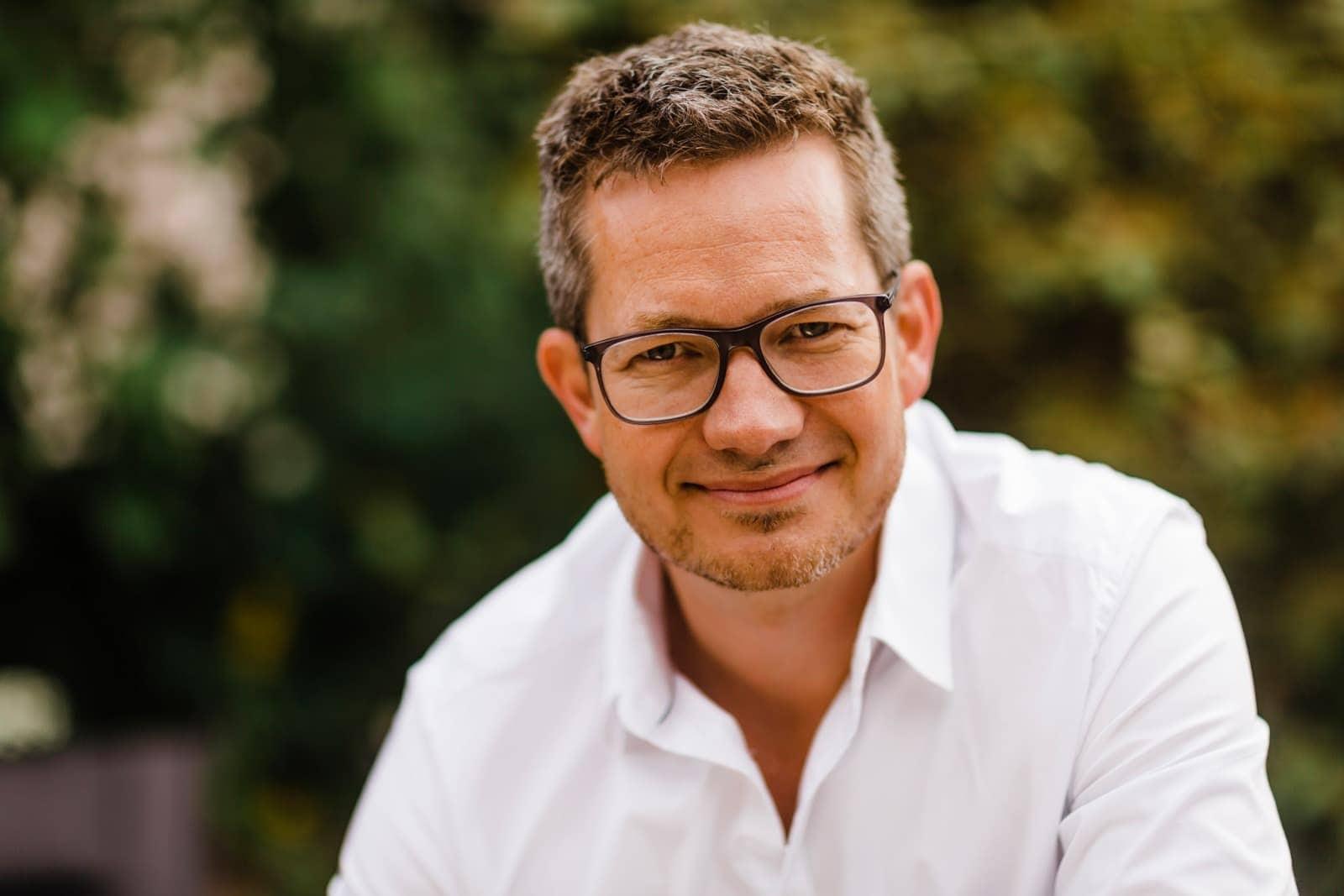 Peter Hestbæk
