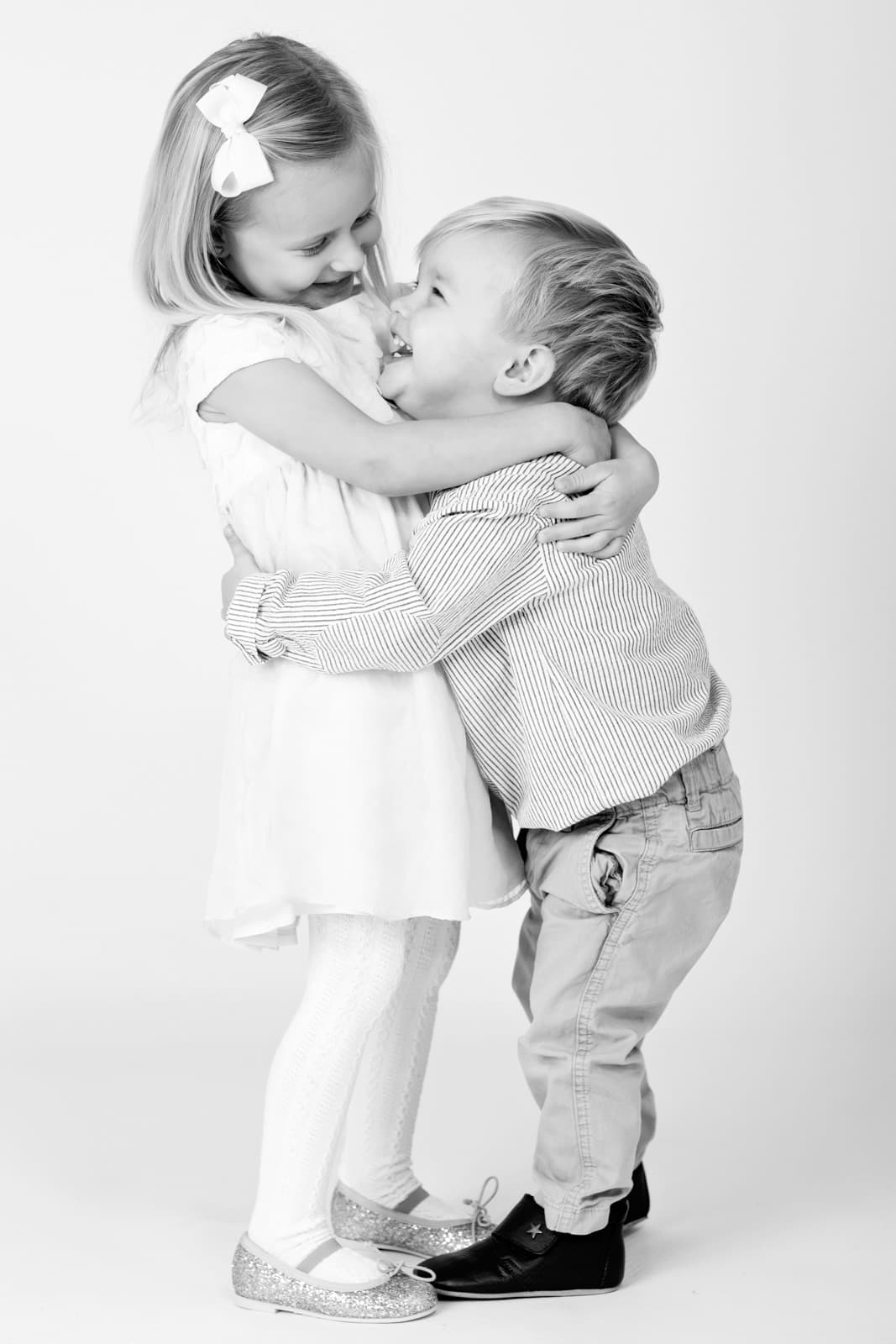 Til fotografen med børn – del 2