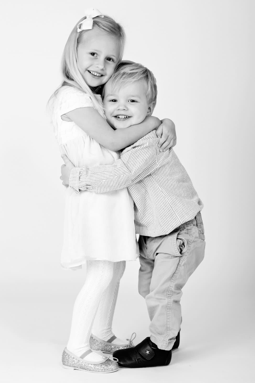 Til fotografen med børn – del 3