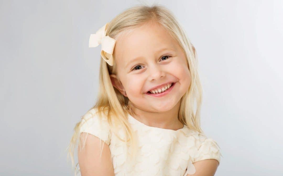 Til fotografen med børn – del 1