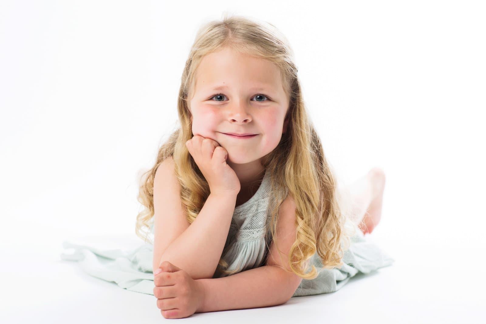 Børnefotograf - del 1