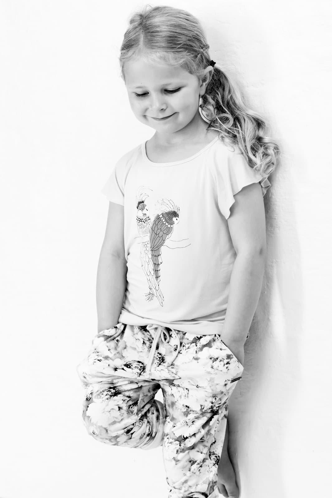 Børnefotograf – del 2