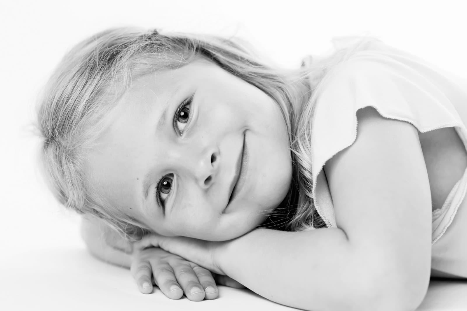 Børnefotograf - del 3