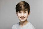 Børnefotograf Søllerød