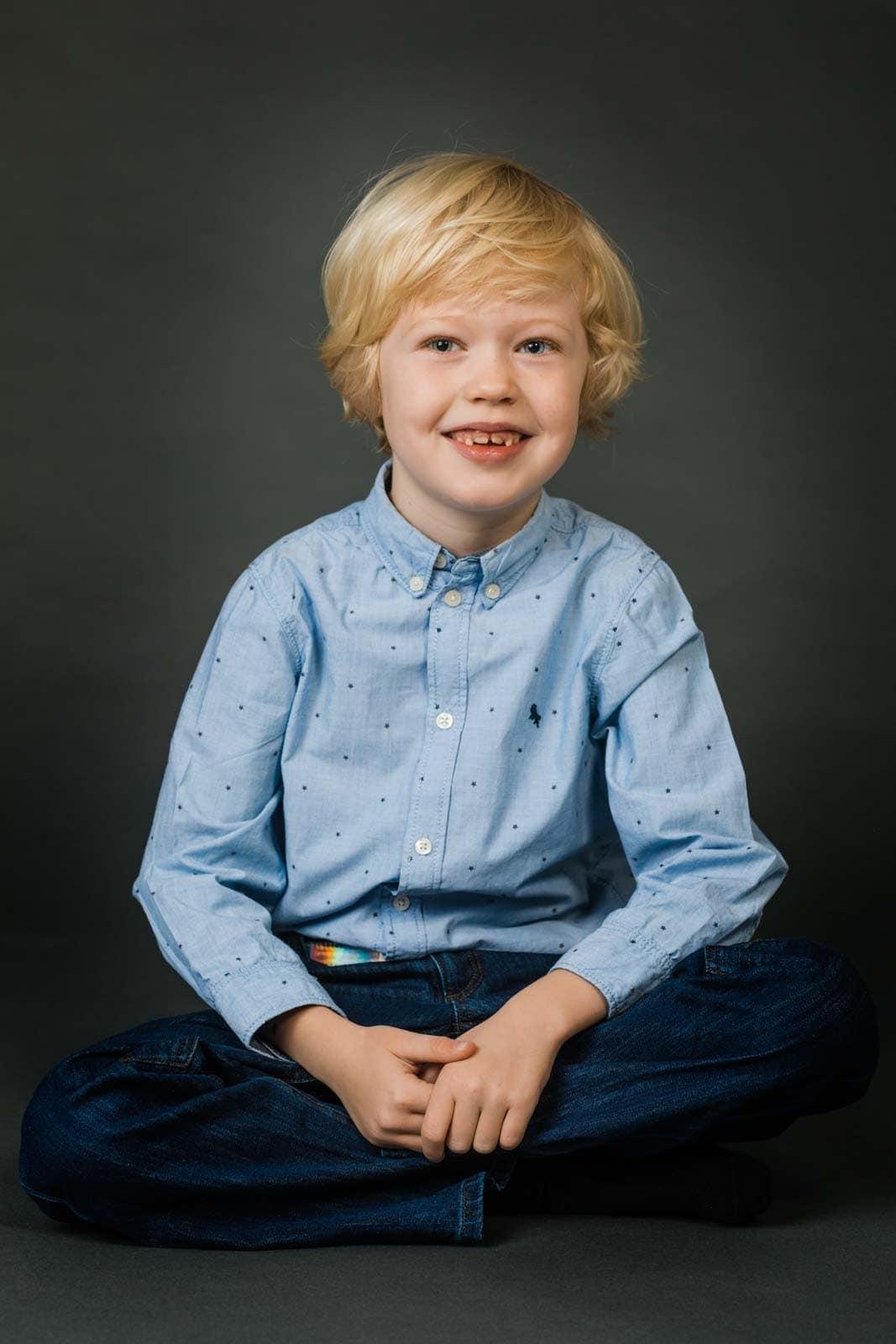 Børnefotograf Virum