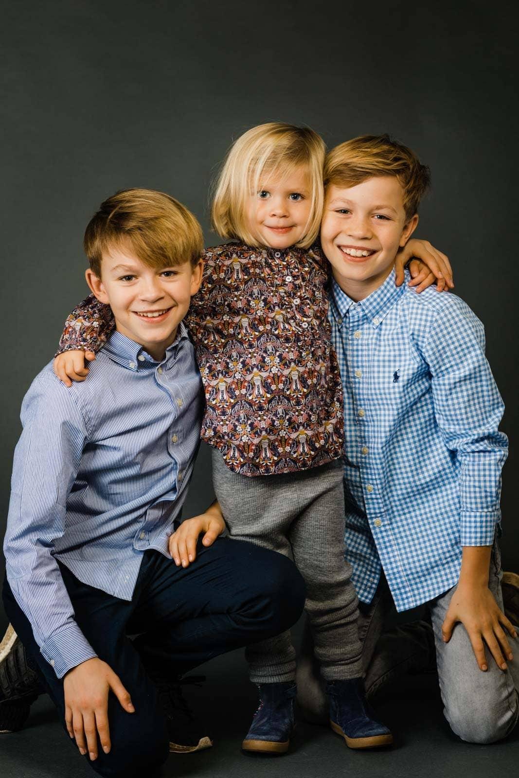 Familie billede Bagsværd
