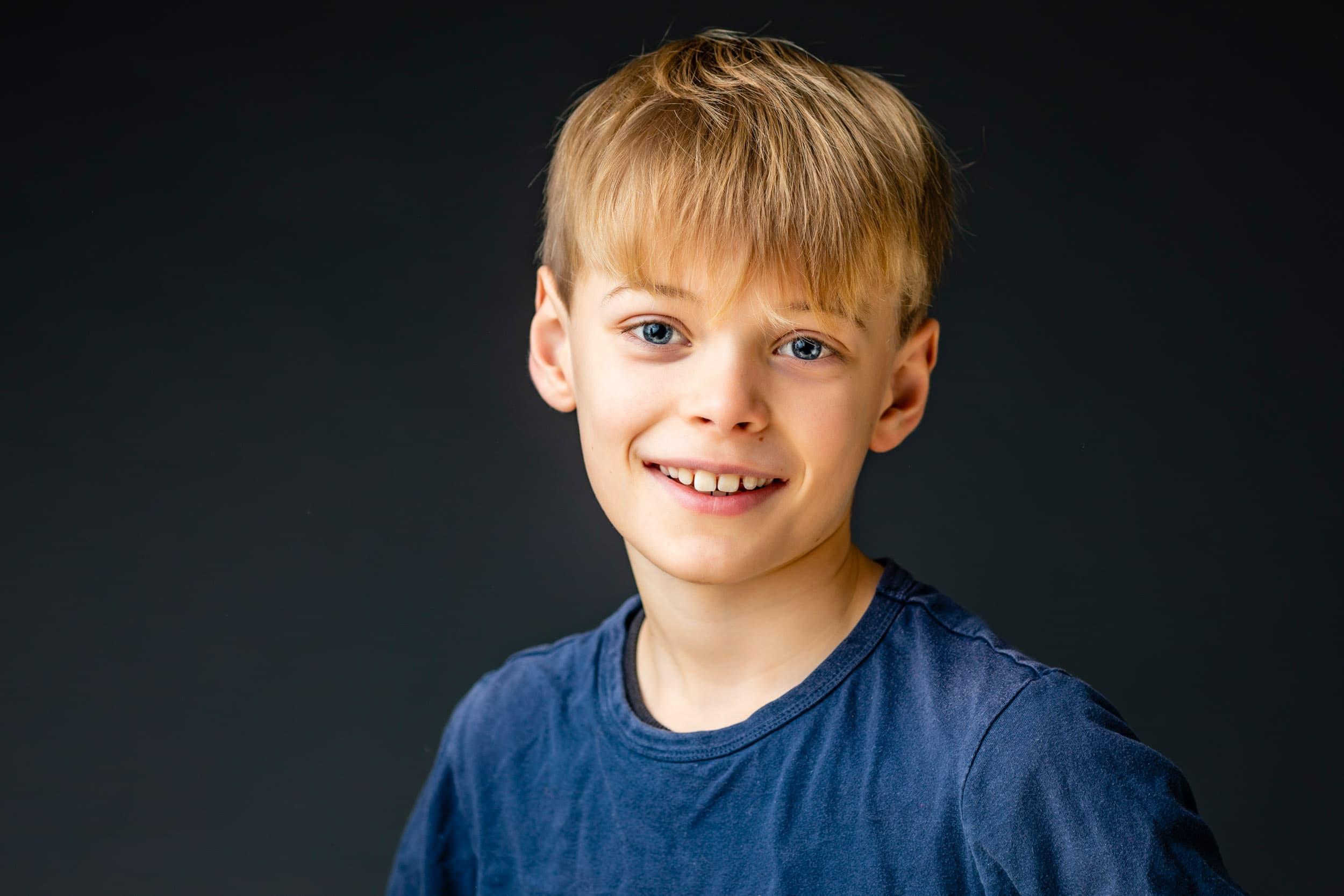 Find fotografen til børn – del 3