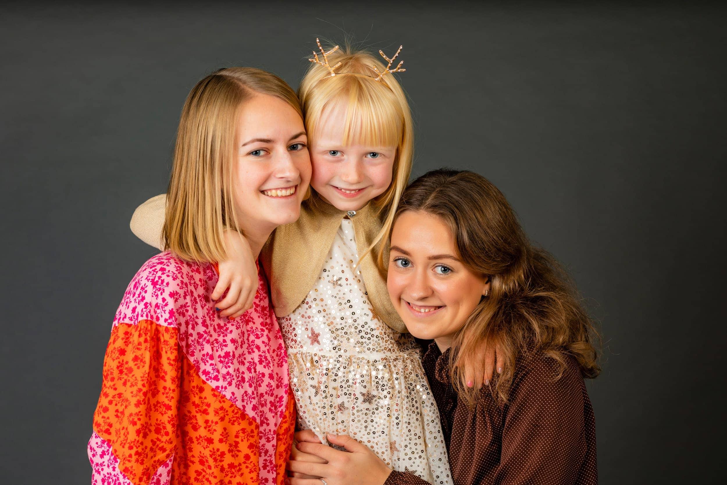 Søskende billede 1