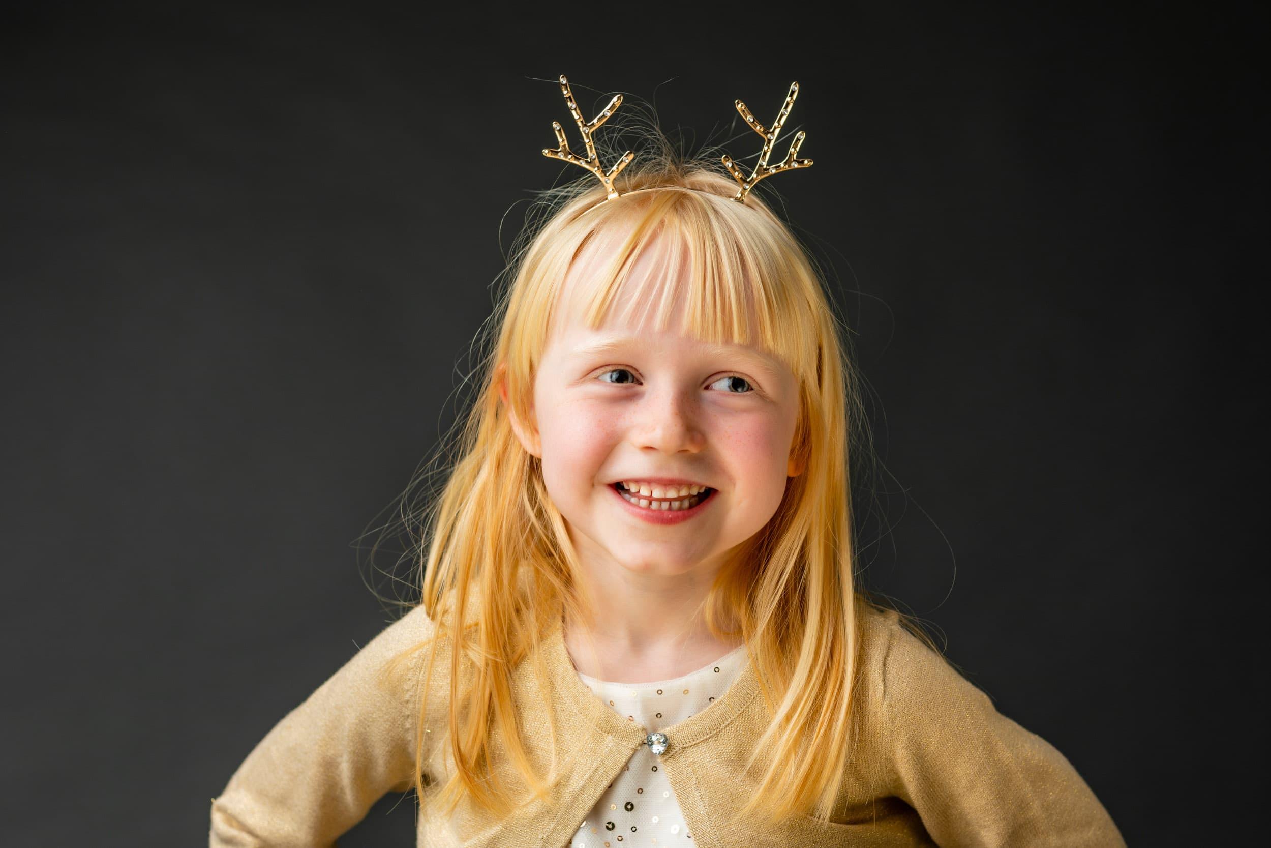 Fotograf barn