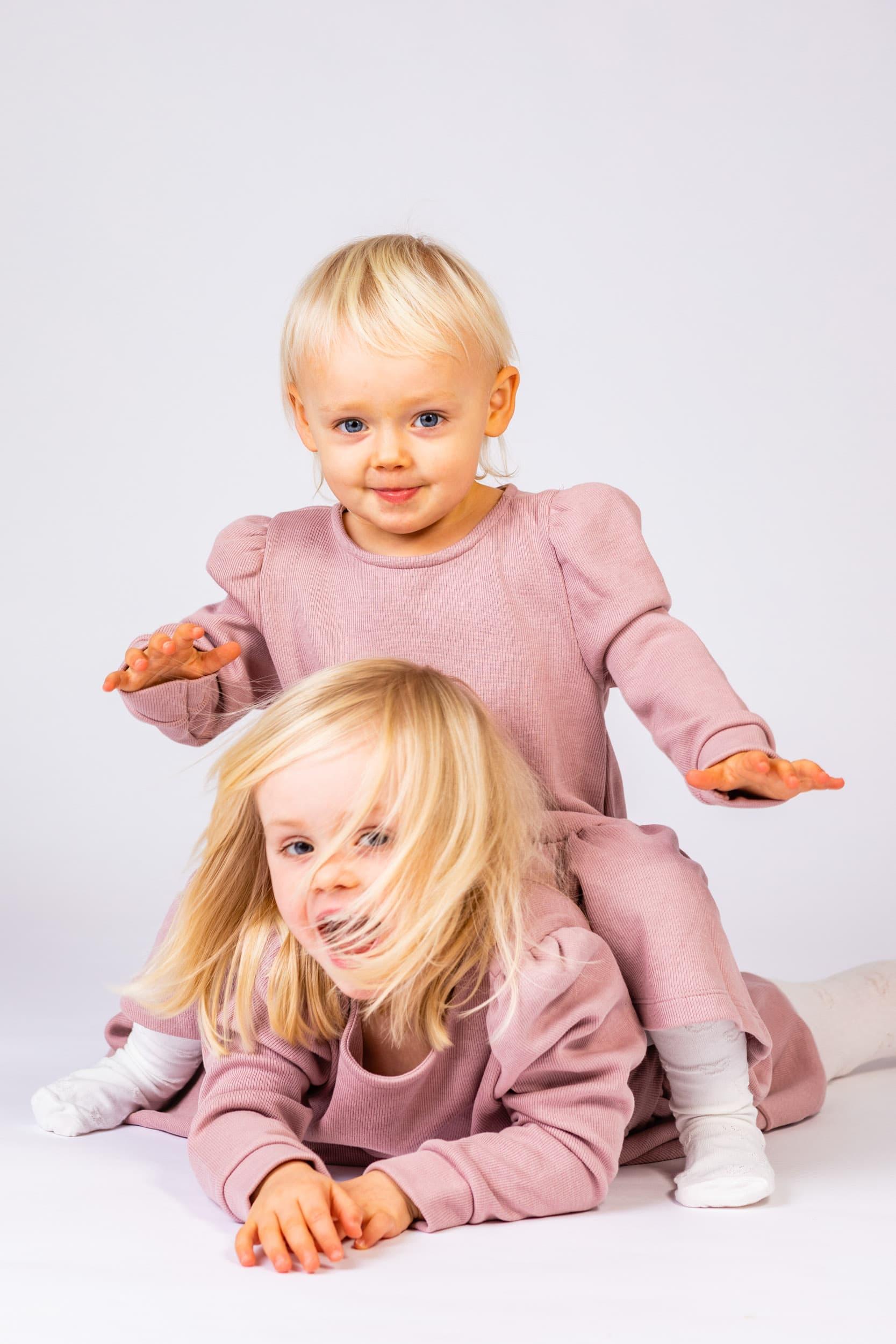 Fotograf billeder af børn – del 1