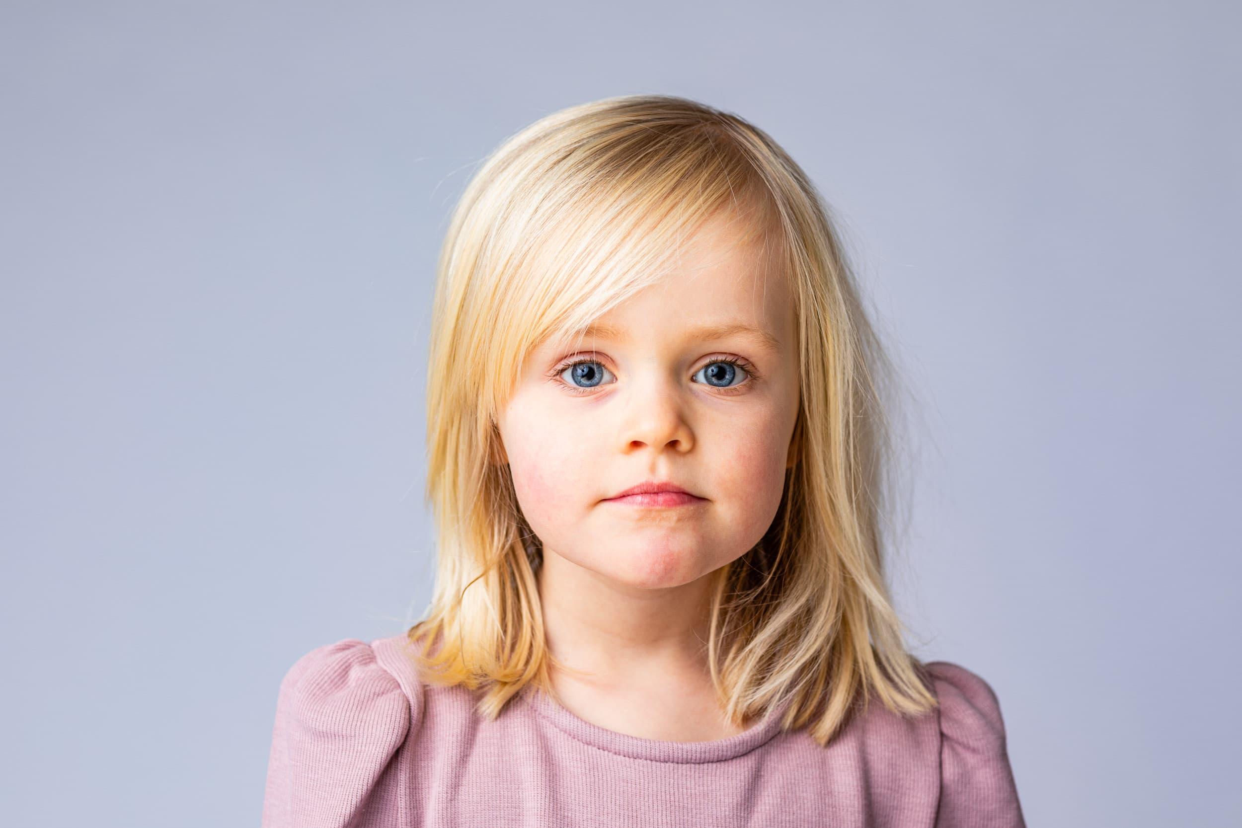 Børn fotograf – Lyngby