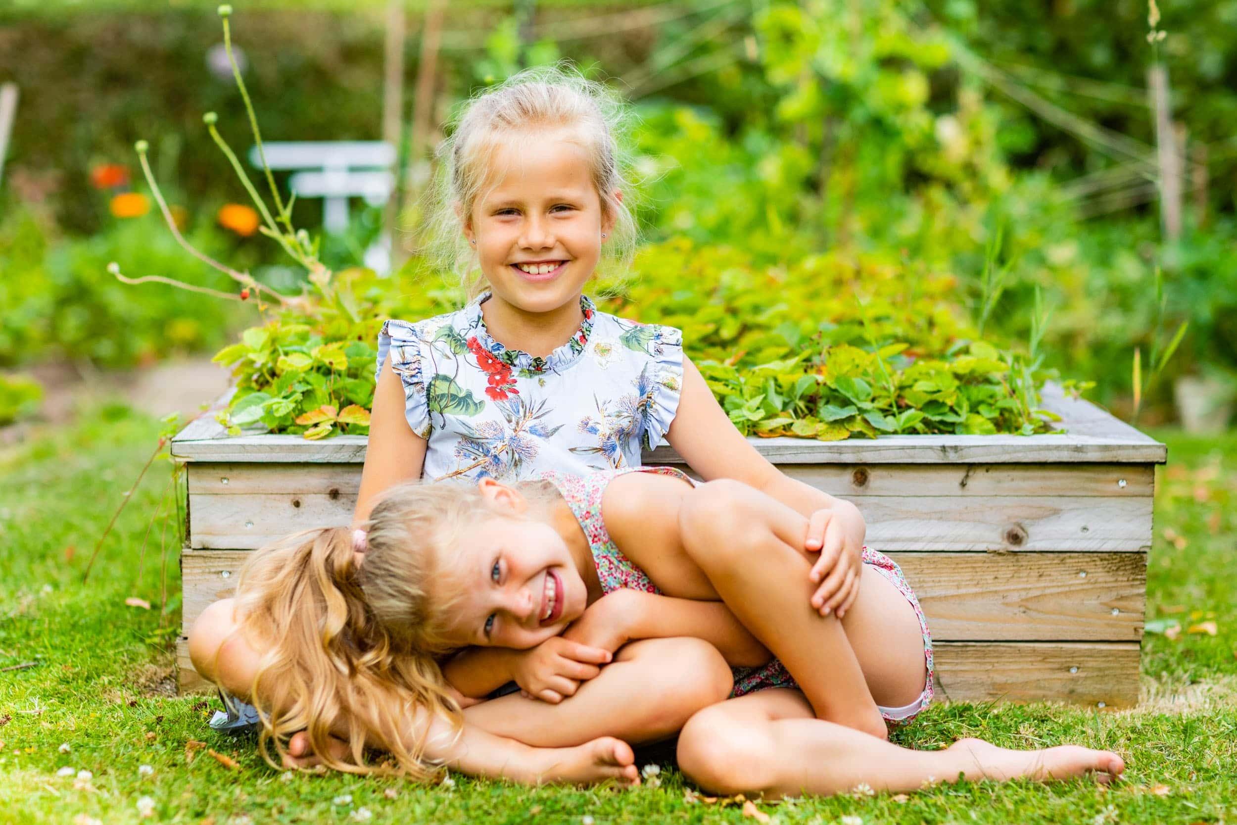 Familiefoto udendørs – del 3