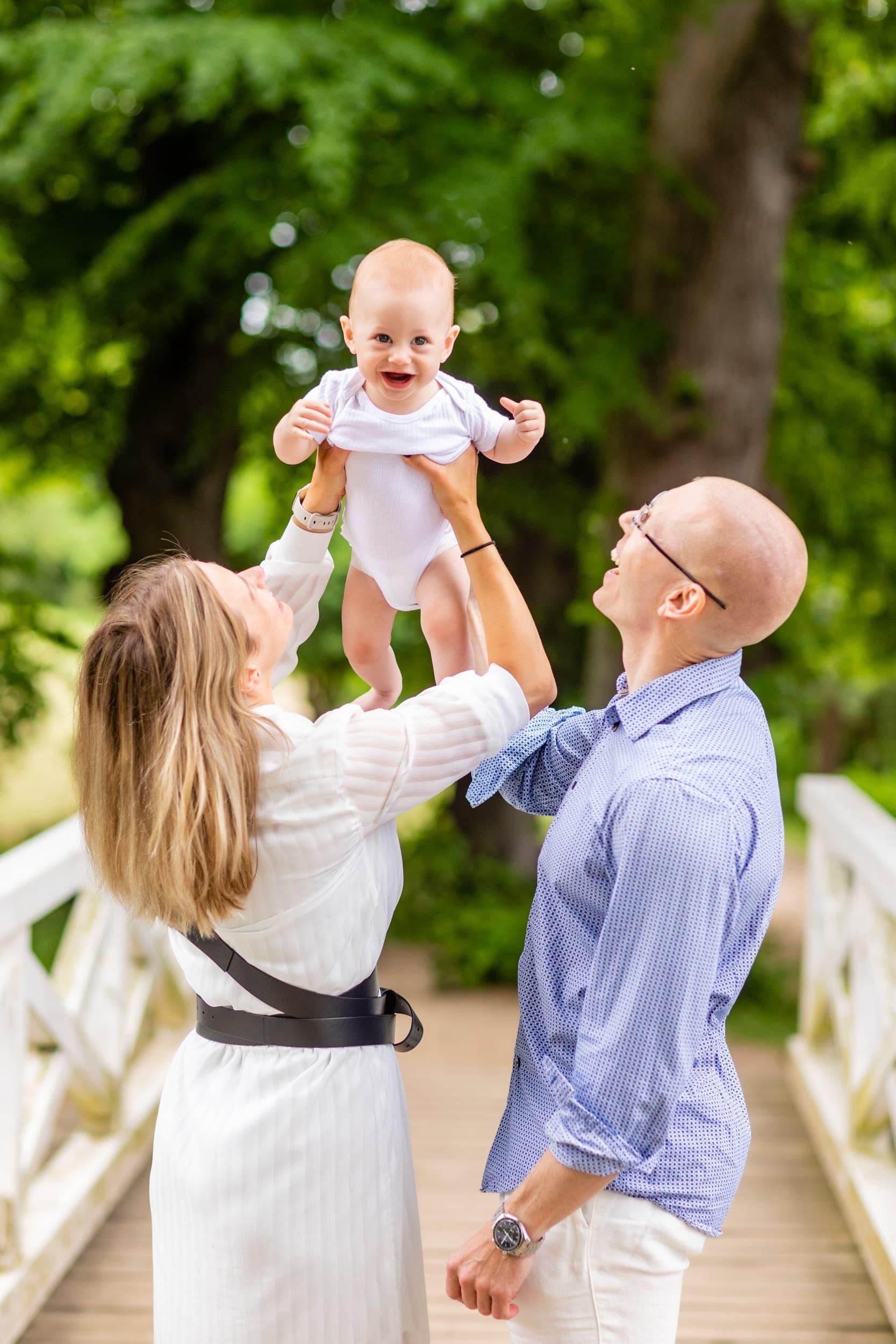 Familie fotograf ved Sophienholm - del 4Familie fotograf ved Sophienholm - del 4